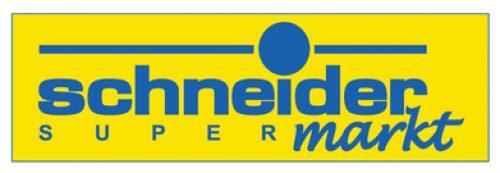 2020-05-10 Logo Schneider Edeka Markt-1